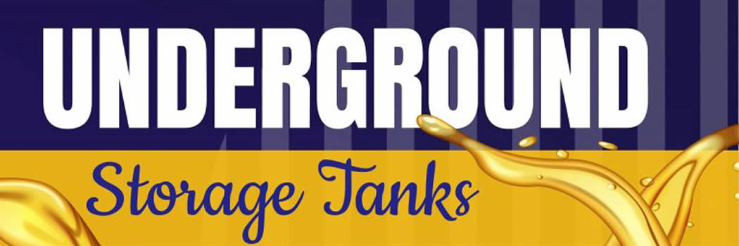 Underground Storage Tanks – Things You Should Know