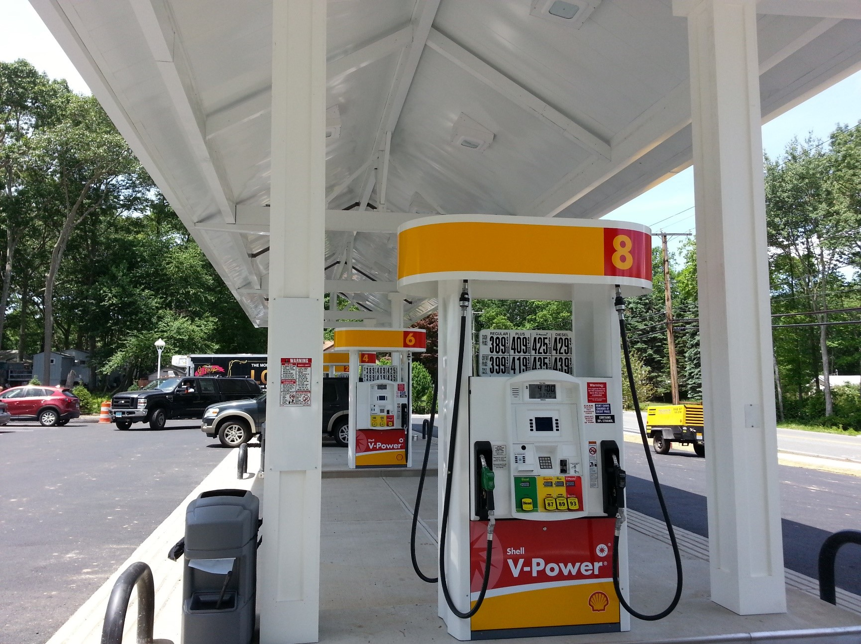 Fuel Dispensers Inspection: Are You Prepared?
