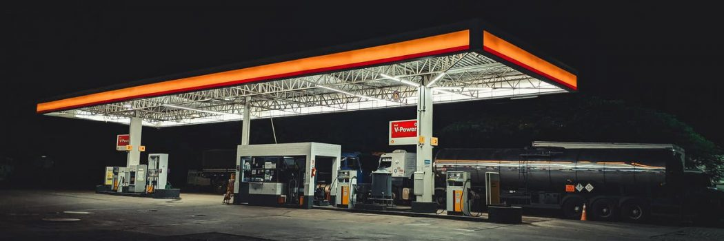 Gas Station Canopy Lighting: Here's All You Need to Know
