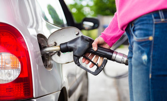 Is Using Cellphones at Gas Stations Dangerous?
