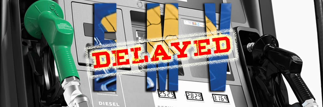 EMV DEADLINE DELAYED Until April 2021! But Retailers Advised To Stay On Schedule