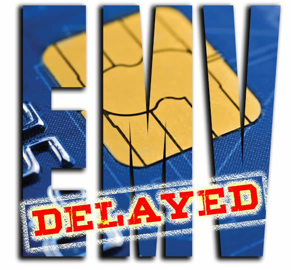 EMV Delayed