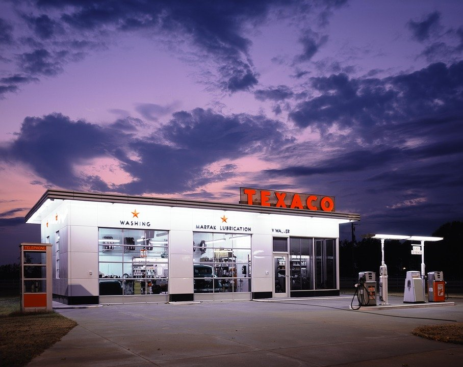 Emerging Trends Changing the Gas Station Industry