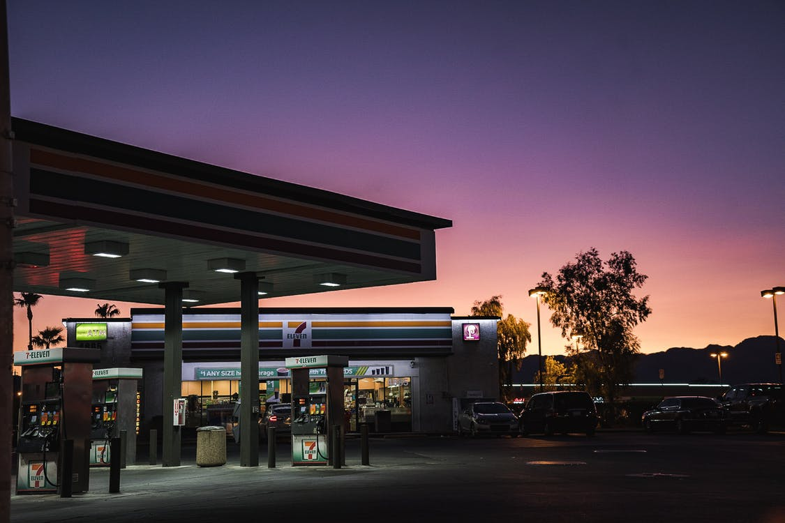 Cleaning Checklist for Your Gas Station