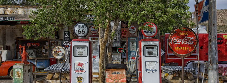 A Step-by-Step Guide to Opening a Gas Station