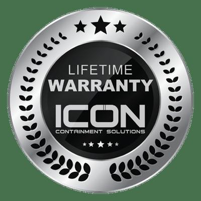 ICON Lifetime Warranty