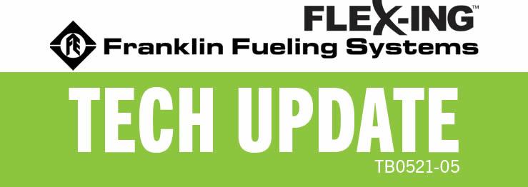 Flex-Ing Tech Update