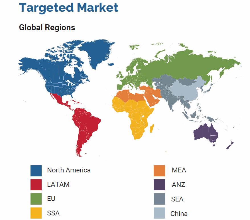 Veeder-Root Global Markett