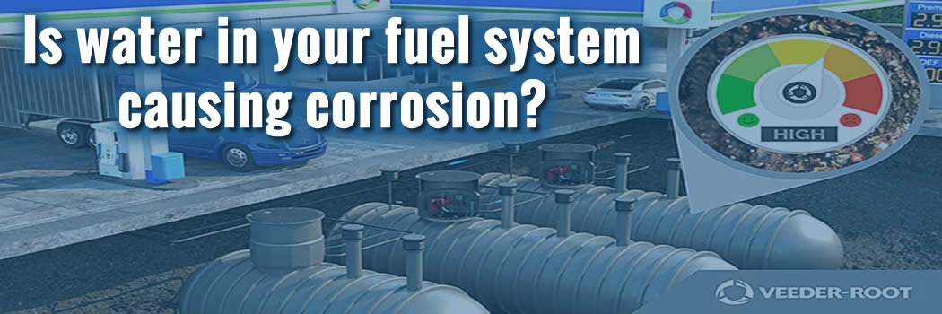 Is Water In Your Fuel System Causing Corrosion?